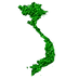 140086677-vietnam-map-country-green-icon