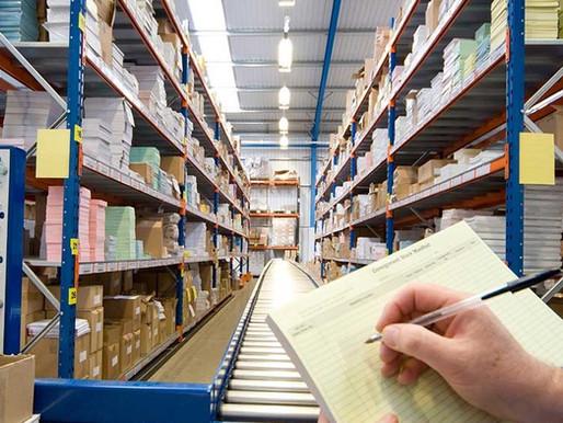 Tecnologías innovadoras y disruptivas en la logística empresarial
