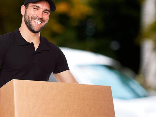 Buenas prácticas de servicio al cliente en las entregas de última millas