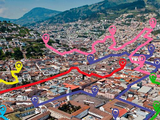 Cómo optimizar tus recursos con planificación dinámica de rutas