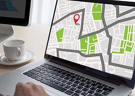 Planificación de rutas y distribución