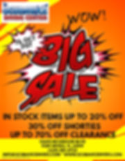 Copy of Big Sale Flyer Template - Made w