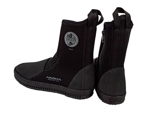 Akona Seco 3.5mm Tall Boots