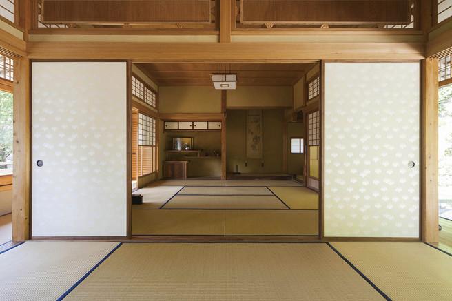 Sukiya style of building