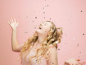 stjerne Confetti