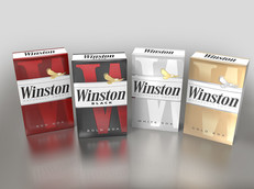 Winston Product Lineup