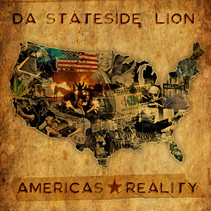 America's Reality CD Cover