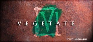 Vegetate, Washington D.C. Logo