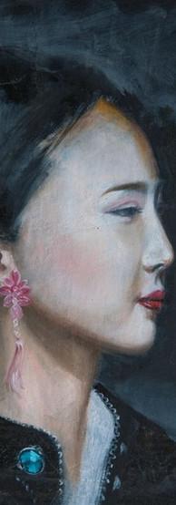Profile Portrait