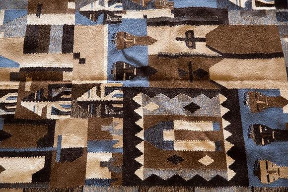 Nubian rug