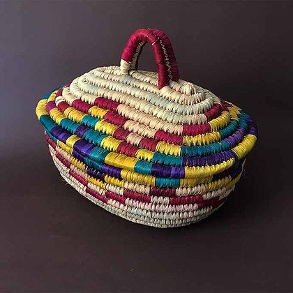 Fayoum Basket