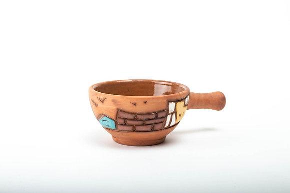 Pottery Tajeen