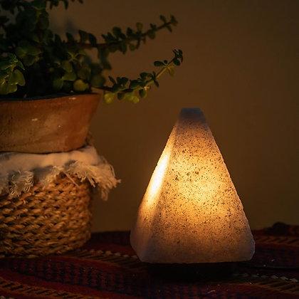 Siwa Oasis Salt Lamp