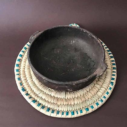 Qenawy pottery Tajeen 25 cm