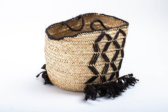 Eastern Desert Ababda tribe Bag/basket