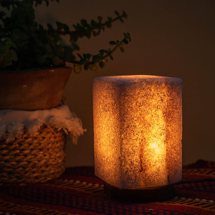copy of Siwa Oasis Salt Lamp