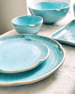 aquatic-royalty-gold-rim-bowls-pottery-d
