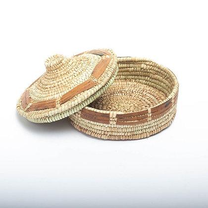 Desert basket