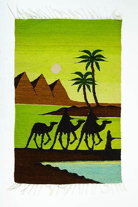 Egypt Folkloric rug