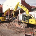 Calvary-Hospital-Boiler-House-Demolition