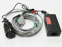 Universal Power & Signal Cable
