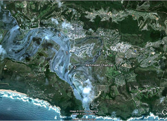 Knysna Basin Project Utilizes C6 Multi-Sensor Platform with Chlorophyll and Turbidity Sensors