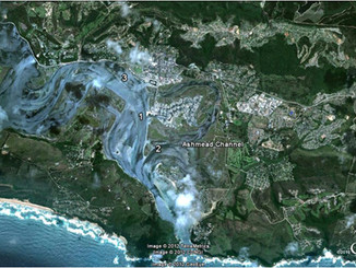 Knysna Basin Project Utilizes C6 Multi-Sensor Platform with Chlorophyll and Turbidity Sensors
