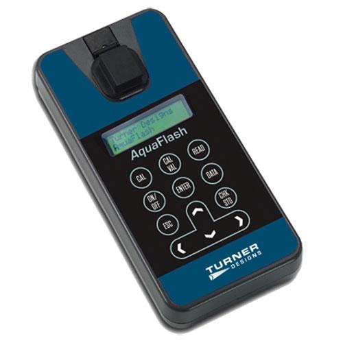 AquaFlash Handheld Fluorometer