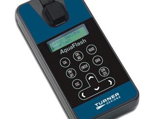 AquaFlash Handheld Active Fluorometer for Quick Assessment of Photosynthetic Efficiency