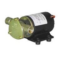 Sample Pump, In-Line