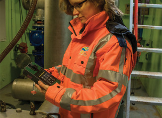 ABS Certifies Ballast-Check 2 for Ballast Water Compliance Testing