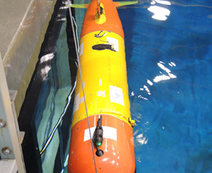 MBARI Engineers Integrate Turner Designs' Rhodamine Cyclops into Autonomous Vehicles