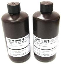 Fluorescein Dye, 400 ppb