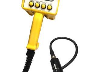 DataBank Handheld Datalogger now includes Internal GPS