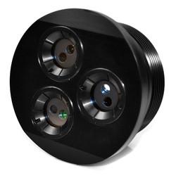 Cyclops Integrator Fluorometer