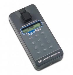 AquaFluor Handheld Fluorometer