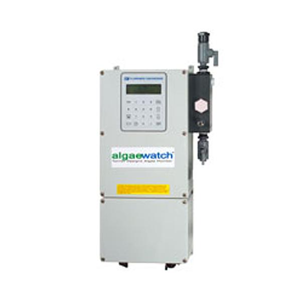 AlgaeWatch Online Fluorometer