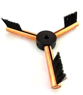 3-arm Mechanical Wiper
