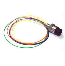 Female 6-pin Connector w/ Flying Leads