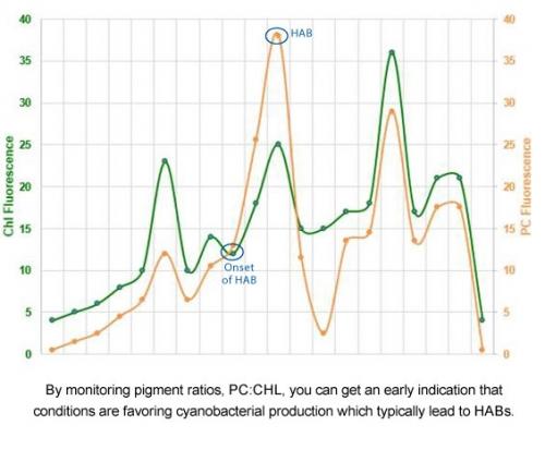 CyanoFluor Graph2
