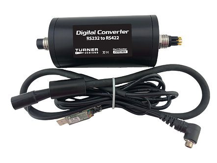 Digital Converter Kit