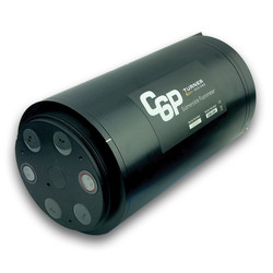 C6P Submersible Fluorometer