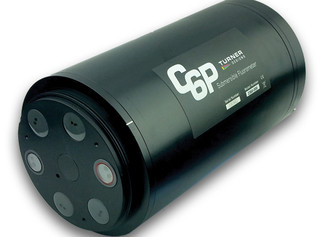 New C6P enables up to 6 Integrated Sensors