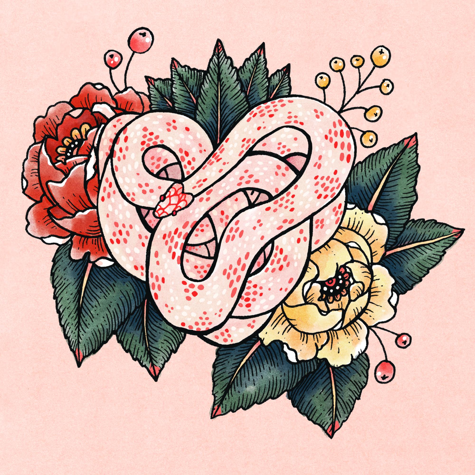 MoL snake