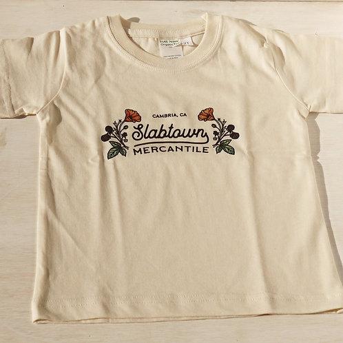 Slabtown - Toddler T-Shirt