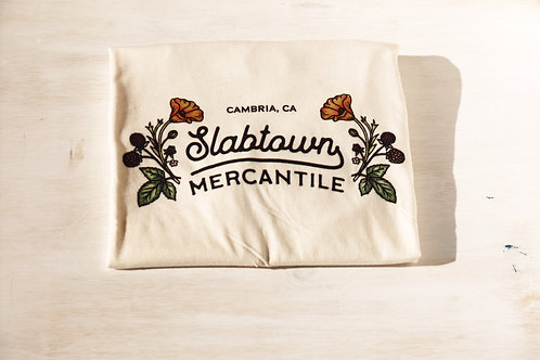 Slabtown Adult T-Shirt