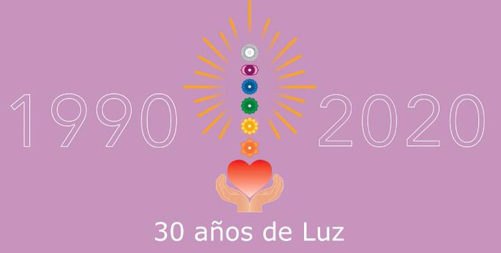30 años de Luz