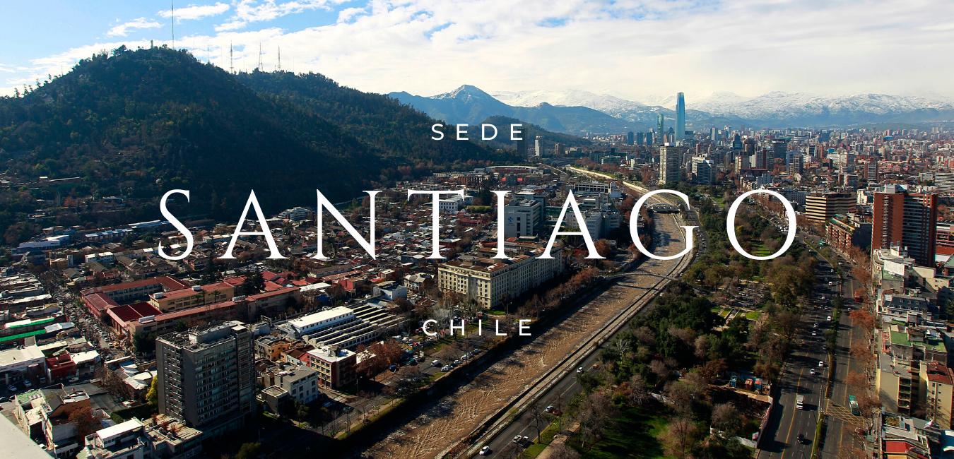Sede Santiago