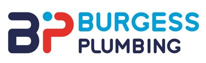 Burgess Plumbing Logo
