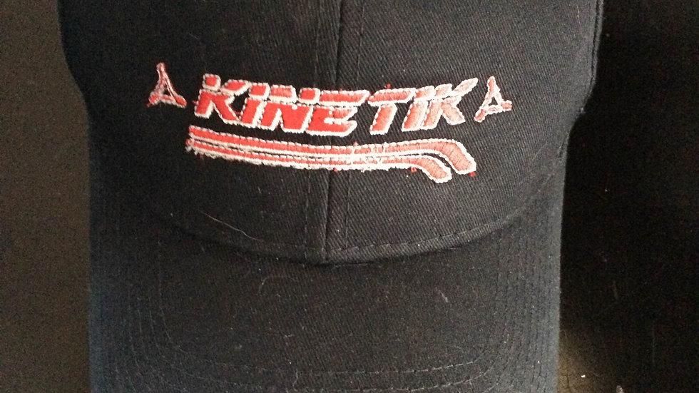 Kinetik Hockey Black hat